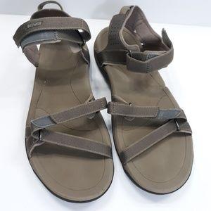 Like New! Teva Sandals